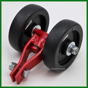 Handyman Jack Wheel Assembly