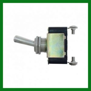 Toggle Switch Metal 2 Position ON-OFF